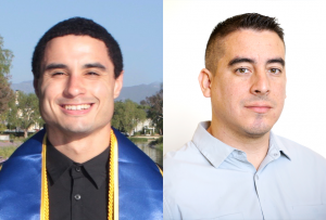 NASA Awards Fellowships to Two Engineering Graduate Students