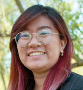 Student Spotlight: Kimmai Phan Wins NSF Graduate Research Support