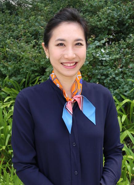 Dr. Won Wins ASME Women in Engineering Award