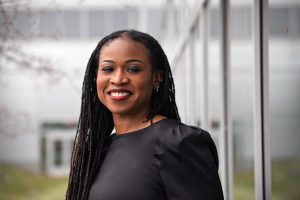 Fighting Racial Inequity by Funding Black Scientists